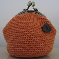 Crochet Purse - free pattern