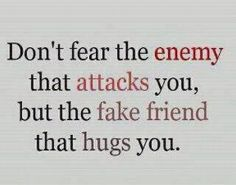 Gawd!  So true.  This has happened to me and It grips my heart every time I think about it.  Trusting someone who turns out to be untrustworthy.   It\'s so treacherous.  How do people like that live with themselves?
