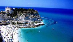 Tropea view, Calabria   Italy