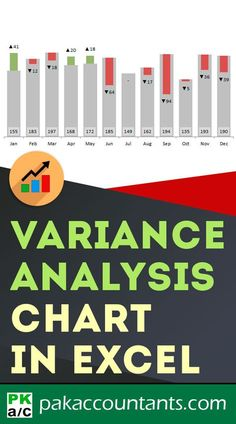 Variance Analysis in - Excel formulas and functions - Basic Excel Formulas Microsoft Excel Formulas, Microsoft Office Online, 6 Sigma, Excel Hacks, Excel Budget, Skills To Learn, Data Analytics, Data Science, Budgeting