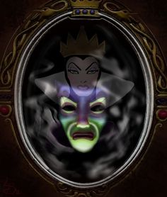 Slave in the Magic Mirror by =Lydia-Burns on deviantART
