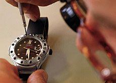 Al igual que ponemos vuestros relojes apunto, intentamos teneros informados, dentro de nuestras posibilidades, de lo que ocurre en el mundo de la relojería.