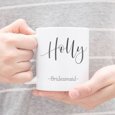 Are you interested in our Bridesmaid mug bridesmaid bridesmaid? With our Personalised bridesmaid bridesmaid gift you need look no further.