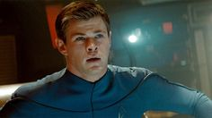 It's Official! There Will Be a Fourth 'Star Trek' Movie and Chris Hemsworth Is Going to Be in It