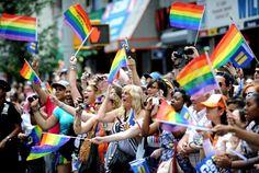 Pride Events -- New York City
