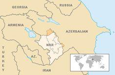 Un Proyecto de ley sobre el reconocimiento de la República de Nagorno Karabaj (NKR) será tratado en la sesión del Parlamento armenio el 12 de noviembre próximo.