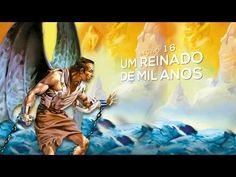 Bíblia Fácil Apocalipse 16  - Um Reinado de Mil anos