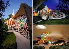 The Nautilus House (Mexico City)