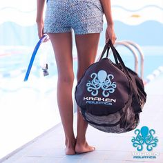 Our #BlackFriday sale is going on right now for our USA customers! Save up to 50% OFF on this mesh gear bag! The sale ends soon so come check it out before the deal is gone! Shop now at krakenaquatics.com! #TravelGram #LoveToTravel #TravelDiary #SimplyAdv