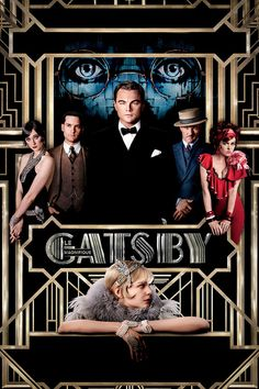 The Great Gatsby 【 FuII • Movie • Streaming