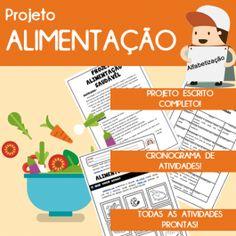 Código 646- Projeto Alimentação