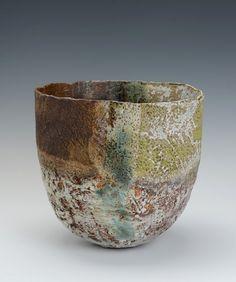 Medium conical bowl, 19x21cm