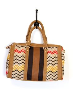 Margherita Duffel Bag: Tan - $44.99 : Spotted Moth, Chic and sweet clothing and accessories for women