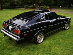 | 1977 Toyota Celica GT liftback picture, exterior, mine was yellow:)