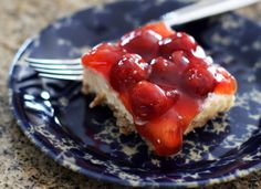 The crunchy and salty pretzel crust makes this cherry dessert recipe extra special, and cherry pie filling makes it easy to prepare. I welcome you to try this delicious layered dessert recipe.