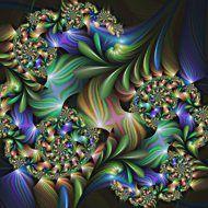 My fractal gallery @ renderosity.com