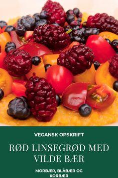 Tartar Sauce, Fruit, Velvet