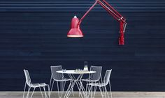 Anglepoise Original 1227 Giant Outdoor Lamps