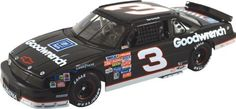 Dale Earnhardt Lionel Nascar Collectables 2012 GM Goodwrench 1989 Chevrolet Lumina Diecast by RacingGifts. $76.00. This new Nascar Collectible is a 1:24 scale limited edition diecast collectible that includes over 100 working: hood and trunk open, manufacturer-specific engine detail, accurate header contour and simulated exhaust openings. Each 1:24 scale diecast will also contain a DIN, visable through the back window, for registration. Limited production quantities will be d...