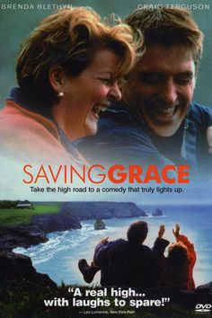 Saving Grace; Here is a list of romance films about older couples. #romanticmovies #moviestowatch #list #grandparentsday #lovemovies #classicfilms Good Movies On Netflix, Good Movies To Watch, 2015 Movies, Movies Online, National Grandparents Day, The Kinks, Romance Film, Movies Worth Watching, Saved By Grace