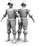 Conquistador back to back Conquistador, Boro, Shibori, Japanese, Costumes, Statue, Inspired, Clothing, Inspiration