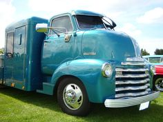 "Coe trucks for sale | ... Cab-Over-Engine (COE) Truck ""Custom"" 