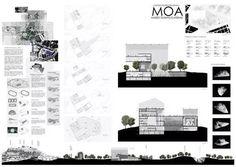 C: Users Luis Desktop Atenas Panel Concept Board Architecture, Architecture Student Portfolio, Architecture Presentation Board, Architecture Panel, Architecture Graphics, Architecture Drawings, Architecture Diagrams, Interior Design Presentation, Project Presentation
