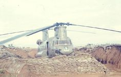 Boeing CH-47 Chinook of the 228th ASHB