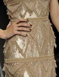 Elie Saab Couture Fall 2008