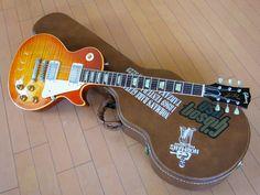 Gibson Les Paul NRG 0005