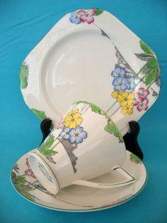 heathcote china