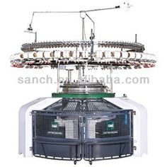 BROTHER PROFILE KNITTING MACHINE