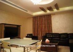 Luxury 1 bedroom apartment for rent in Amman Jordan