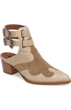 dc97a0537a5f Topshop  Austin  Western Bootie (Women) available at  Nordstrom Tall Boots
