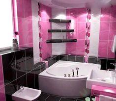Top 10 Luxury Bathrooms