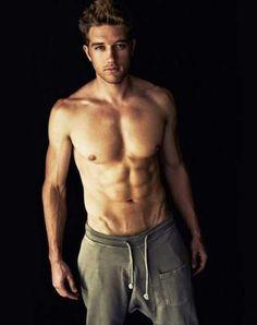 Beautiful Man in Sweatpants - Gorgeous Body - Incredibly Sexy ---- Hot Guys Beautiful Boys, Gorgeous Men, Beautiful People, Gorgeous Body, Perfect People, Dead Gorgeous, Perfect Man, Perfect Body, Pretty People