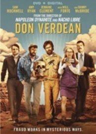 Don Verdean, (DVD) | 5053083085582 | dvd.proxis.com