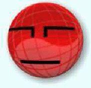 Icone représentant le type de personnalité Promoteur - Modèle PCM, Process Com, ProcessCommunication