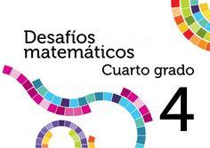 Solucionarios Desafios matemáticos cuarto primaria cuarto grado Altas capacidades