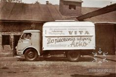 Star Steyr, Retro Cars, Trucks, Vehicles, Polish, Poland, Historia, Vitreous Enamel, Truck