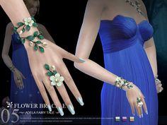 Wreath bracelet ~ ~ ~ Found in TSR Category 'Sims 4 Female Bracelets' Source: S-Club LL bracelet Sims 4 Mods Clothes, Elf Clothes, Fairy Clothes, Sims 4 Clothing, Sims Mods, Sims 4 Teen, Sims Cc, Sims 4 Wedding Dress, Sims 4 Tattoos