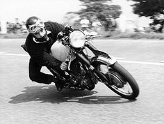 I'm looking everywhere for an authentic Cafe Racer.
