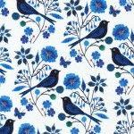 CLOUD9 - Moody Blues - Perched Birds