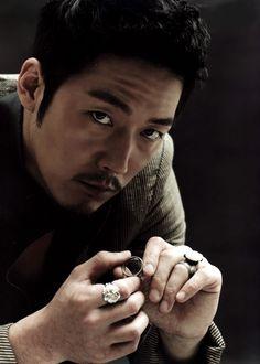 jang hyuk   Jang Hyuk is a Real Man