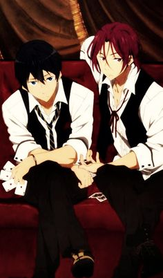 chiarashipseveryone: Beautiful Boyfriends