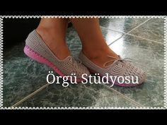 Gri Ayakkabı Part I - YouTube