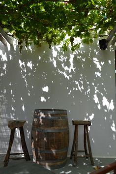 Bodegas Binifadet Menorca