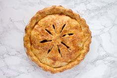 Homemade Apple Pie. There really is no better apple pie recipe then this Homemade Apple Pie. The perfect pie crust and perfect mix of apples and spices make this apple pie the one you have to make!