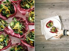 Hungry: Eleven Raw Food Recipes