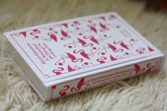 'Alice in Wonderland' published by Penguin Classics: I love these cloth-bound, decorated hardback versions of classic books.  blogged.